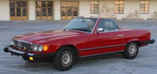 Product picture Mercedes 560 SL 1986-1989 Service Repair Manual Download